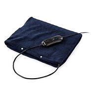 Klarstein Dr. Watson Heatzone Heiz-Pad - XL - blau - Wärmende Unterlage
