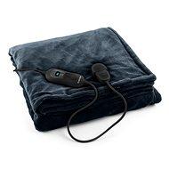 Klarstein Dr. Watson Heizdecke - XL - blau/grau - Elektrische Heizdecke