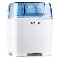 Klarstein Creamberry weiß - Eismaschine