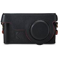 Kodak Ektra schwarz - Handyhülle