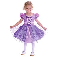 Karnevalskleid - Prinzessin Größe XS - Kinderkostüm