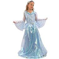 Kinderkostüm Karnevalskleid - Prinzessin Deluxe Größe M - Kinderkostüm