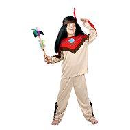 Karnevalskleid - Indianer Größe M