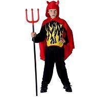 Kostüm Teufel Gr. M - Kinderkostüm