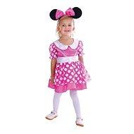 Karnevals-Kleid - Maus XS - Kinderkostüm