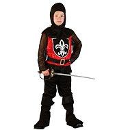 Kinderkostüm Karneval - Ritter Größe L - Kinderkostüm