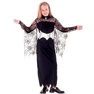 Šaty na karneval - Královna pavouků vel. M - Kinderkostüm