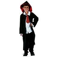 Šaty na karneval - Čaroděj vel. L - Kinderkostüm