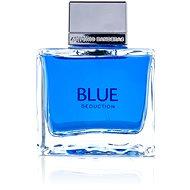 ANTONIO BANDERAS Blue Seduction EdT 100 ml - Herren Eau de Toilette