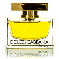 DOLCE & GABBANA The One EdP 75 ml - Eau de Parfum