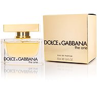 DOLCE & GABBANA The One EdP 50 ml - Eau de Parfum