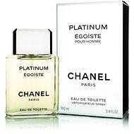 CHANEL Platinum Égoiste EdT - Herren Eau de Toilette