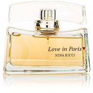 NINA RICCI Love in Paris EdP - Eau de Parfum