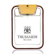 TRUSSARDI My Land EdT - Herren Eau de Toilette