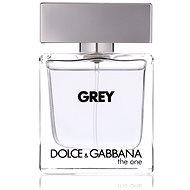 DOLCE & GABBANA The One Grey EdT - Herren Eau de Toilette