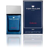 TOM TAILOR Exclusive Man EdT - Herren Eau de Toilette