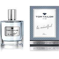 TOM TAILOR Be Mindful Man EdT - Herren Eau de Toilette