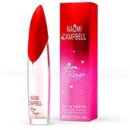 NAOMI CAMPBELL Glam Rouge EdT - Eau de Toilette