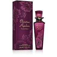 CHRISTINA AGUILERA VIOLET NOIR EdP 50ml - Eau de Parfum
