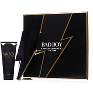 CAROLINA HERRERA Bad Boy EdT Set 200 ml - Parfüm-Geschenkset