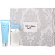 DOLCE & GABBANA Light Blue EdT Set 75 ml - Parfüm-Geschenkset