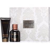 DOLCE GABBANA Für Männer Intenso EdP Set 175 ml - Parfüm-Geschenkset