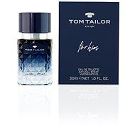 TOM TAILOR For Him EdT 30 ml - Herren Eau de Toilette