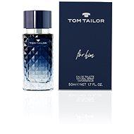 TOM TAILOR For Him EdT - Herren Eau de Toilette