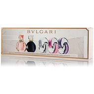BVLGARI Miniature Collection EdT Set 25 ml - Parfüm-Geschenkset