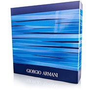 GIORGIO ARMANI Acqua di Gio für Männer EdT Set 200 ml - Parfüm-Geschenkset