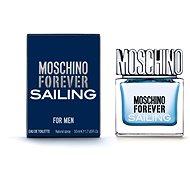 MOSCHINO Forever Sailing EdT - Herren Eau de Toilette