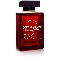 DOLCE & GABBANA Dolce&Gabbana The Only One 2 EdP 100 ml