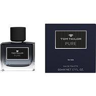 TOM TAILOR Pure For Him EdT - Herren Eau de Toilette
