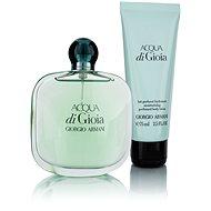 GIORGIO ARMANI Acqua di Gioia Set II. 100 ml - Parfüm-Geschenkset
