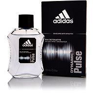 ADIDAS  Dynamic Pulse EdT 100 ml - Herren Eau de Toilette