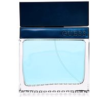 GUESS Seductive Homme Blue EdT 100 ml - Herren Eau de Toilette