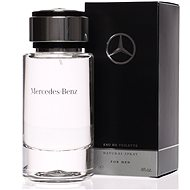 MERCEDES-BENZ Perfume Classisc Men EdT 120 ml - Herren Eau de Toilette