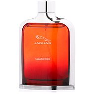 JAGUAR Classic Red EdT 100 ml - Herren Eau de Toilette