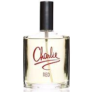 Revlon Charlie Red EdT 100 ml - Eau de Toilette
