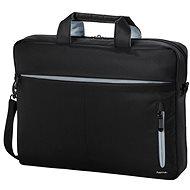 """Hama Marseille 15.6"""" schwarz-grau - Laptop-Tasche"""