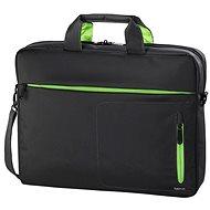 """Hama Marseille 17,3"""" graugrün - Laptop-Tasche"""