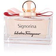 SALVATORE FERRAGAMO Signorina Eleganza EdP - Eau de Parfum