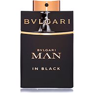 BVLGARI Man in Black EdP - Männerparfum
