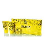 VERSACE Yellow Diamond 5 ml - Parfüm-Geschenkset
