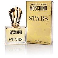 MOSCHINO Stars EdP - Eau de Parfum