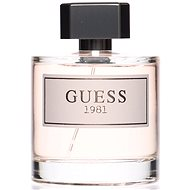 GUESS 1981 EdT 100 ml - Eau de Toilette