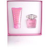 VERSACE Bright Crystal EdT Set - Parfüm-Geschenkset