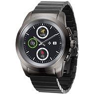 MyKronoz ZeTime Elite Titanium Modern Link - 39 mm - Smartwatch