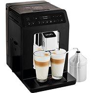 Krups EA891810 Schwarz - Kaffeevollautomat