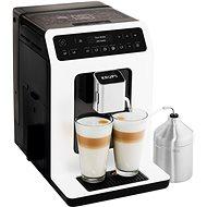 Krups EA891110 Evidence White - Kaffeevollautomat